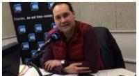 Emission du 5 mai 2019 sur Radio France Bleu Normandie à Caen