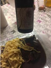 Accord met & vin suggéré par votre Sommelier-Caviste à Bellengreville