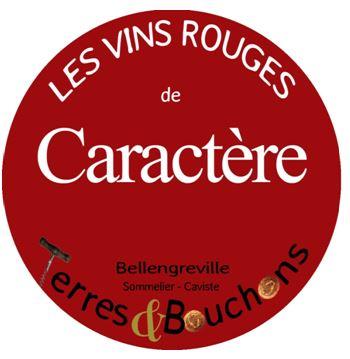 Carignator 100 % Carignan de JM Rimbert à Bellengreville Caen la mer