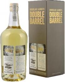 DOUBLE BARREL Islay & Highland de la maison Douglas Laing à Moult Chicheboville