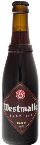 L'abbaye de Westmalle  brasse une bière brune trappiste depuis 1856, La Dubbel