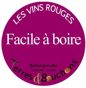 pleine expression pour ce Gamay de Loire chez Terres & bouchons prés de Mondeville