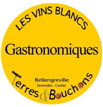Châteauneuf-du-Pape blanc 2018 chez Terres & Bouchons en Val es Dunes, Caen la Mer
