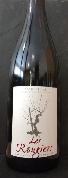 vin de garde Les Rougiers 2012 - Domaine du Cros - Marcillac à Bellengreville