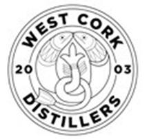 Top rapport qualité/Prix WEST CORK Black Cask 40% Blended Whisky Irlandais