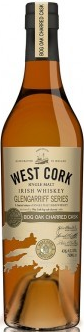 Avis aux Amateur ! WEST CORK Glengarriff Series Bog Oak Charred Cask 43%